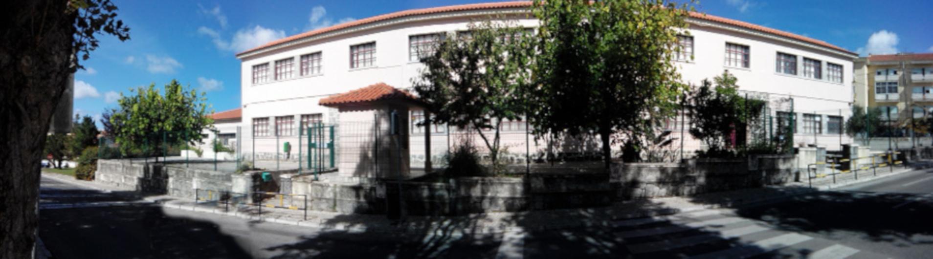 Escola Básica do Algueirão