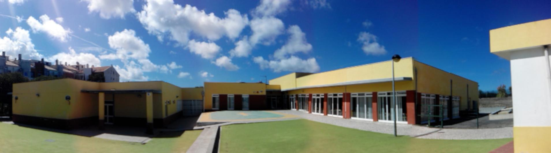 Escola Básica e Jardim de Infância da Cavaleira